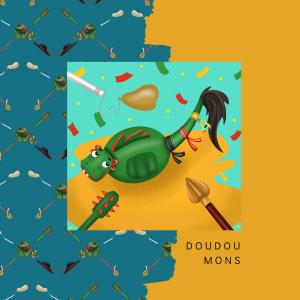 Doudou Mons